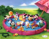 Disney Babies Kiddie Pool