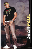Sean Paul - Hip-Hop Artist  Music Poster