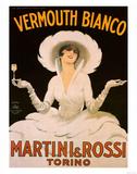 Vermouth  Martini & Rossi