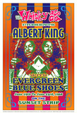 Albert King Whisky-A-Go-Go Los Angeles  c1968