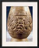 Guatemala: Mayan Vase