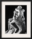 Rodin: The Kiss  1886