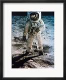 Apollo 11: Buzz Aldrin