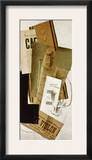 Braque:  The Violin