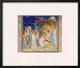 Giotto: Adoration