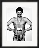 Mark Spitz (1950- )
