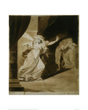 Lady MacBeth as a Sleepwalker