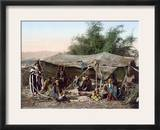Holy Land: Bedouin Camp
