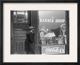 Chicago: Barber Shop  1941