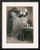 Spirit Photograph  1863