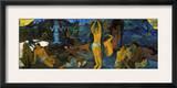Gauguin: Painting  1897