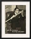 Joe Dimaggio (1914-1999)