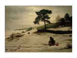 Blow  Blow  Thou Winter Wind  1892