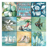 Beach Access - Nine Square