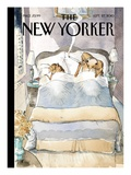 The New Yorker Cover - September 27  2010