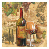 Tuscan Harvest - Wine