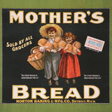Mother&#39;s Bread