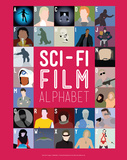Sci-Fi Film Alphabet - A to Z