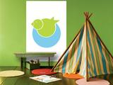 Lime Bird Nest
