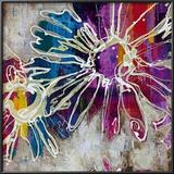 Floral Kick I