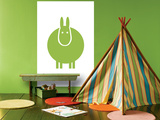 Green Donkey