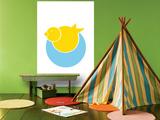 Yellow Bird Nest