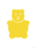 Yellow Bear