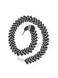 Black White Snake
