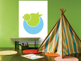 Lime Bird Nest