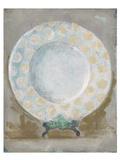 Dinner Plate III