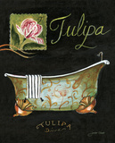 Tulipa Bath