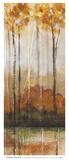 Treeline Panel II