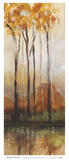 Treeline Panel I