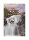 Yoho National Park Falls