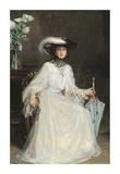 Lady Evelyn Farquhar