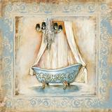 Elegant Bath I
