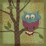 Fantasy Owls III