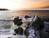 Lover's Point Sunset I