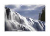 Dawson Falls II