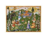 Persian Scene VI