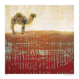 Camel Journey