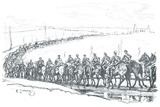 The Canadian Cavalry