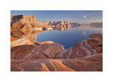 Lake Powell Eons of Time