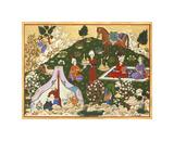 Persian Scene VII