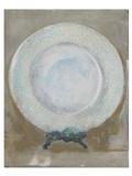 Dinner Plate I