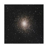 Globular Cluster in Ophiuchus
