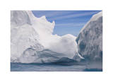 South Georgia Island Iceberg