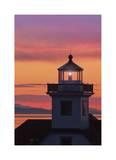 Patos Island Lighthouse IV