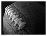 Football BW 1