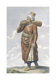 Costume Ottoman